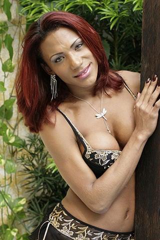 Gyslene Rodrigues