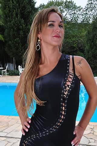 Foto Profilo Alexia Firenze