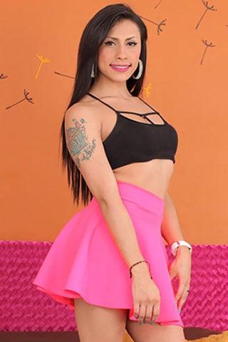 Mariana Pink