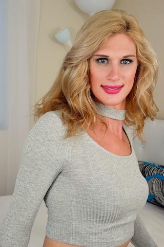 Kellie Shaw
