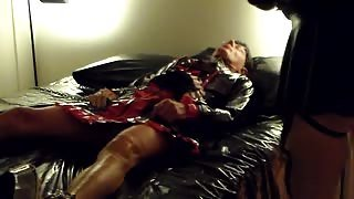 Trans Mistress tortura Crossdresser