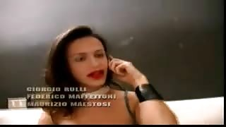 Video Trans Amatoriale Italiano Completo con la TS Paola Bratty!!!